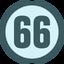 Vinyl Meridian 66