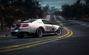 CarRelease Ford Shelby GT500 Super Snake Pro Stock 2