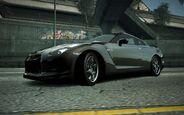CarRelease Nissan GT-R SpecV R35 Ultimate Black Opal 3