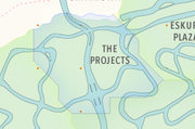 Theprojects