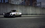 CarRelease Ford Escort Mk1 RS1600 Touring 2