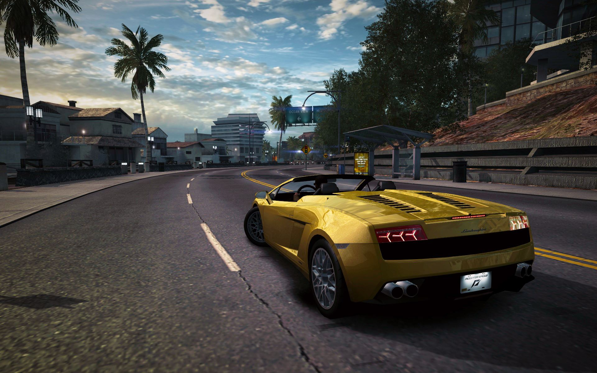 lamborghini gallardo lp560 4 spyder nfs world wiki fandom powered by wikia - Yellow Lamborghini Gallardo Spyder Wallpaper