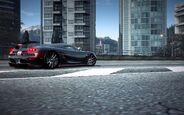 CarRelease Koenigsegg CCXR Edition Black 2