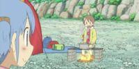 Nichijou Episode 6