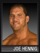 Joe Hennig (FCW)