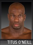 Titus O'Neil (FCW)