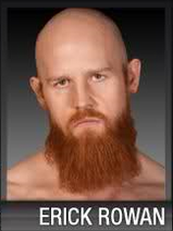 Erick Rowan (FCW)