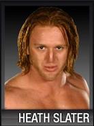 Heath Slater (FCW)