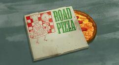 Road Pizza
