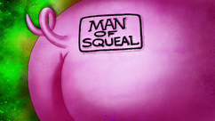 Man of Squeal