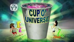 Cup O' Universe