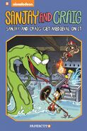 Sanjay and Craig Get Medieval On It!