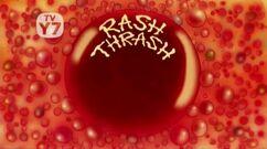 Rash Thrash