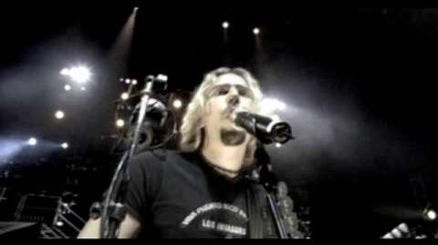 Nickelback - Figured You Out