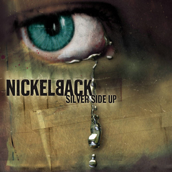 Silver+Side+Up+Cover+iTunes+Version