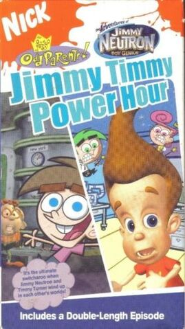 File:Jimmy Timmy Power Hour VHS.jpg