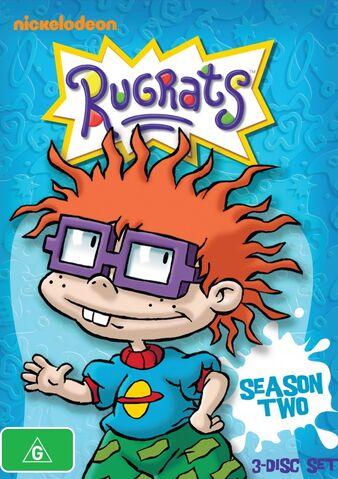 File:Rugrats Season 2 Australia DVD.jpg