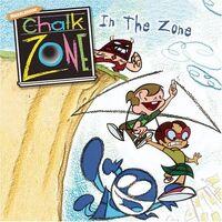 ChalkZoneAlbum
