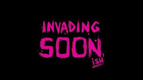 Invader Zim (TV movie)