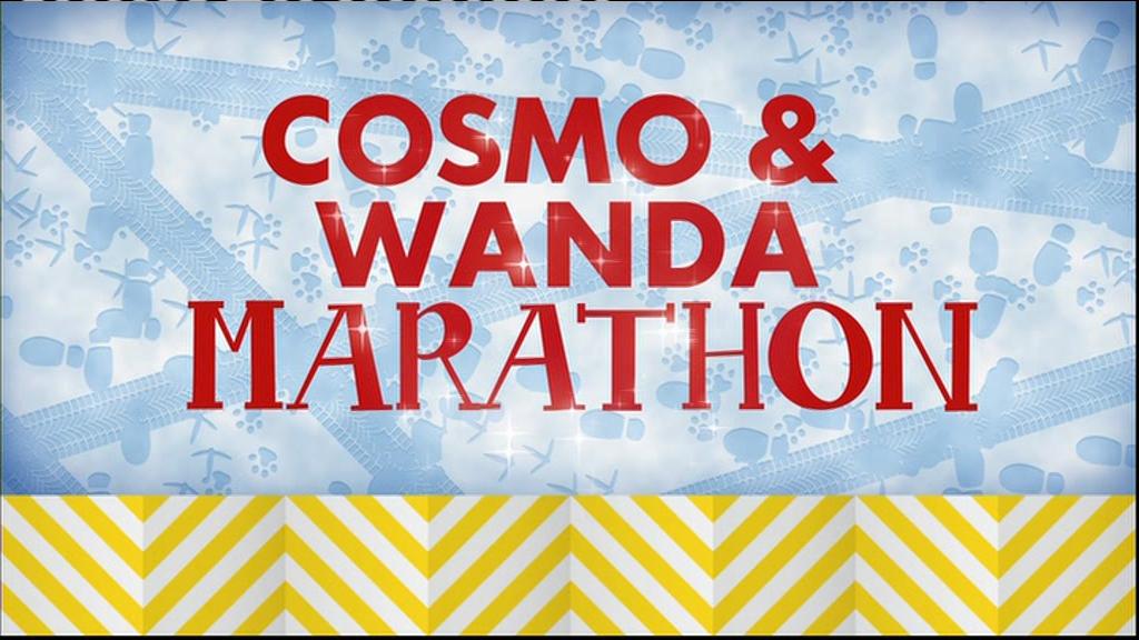 cosmo wanda marathon nickelodeon wiki fandom powered. Black Bedroom Furniture Sets. Home Design Ideas