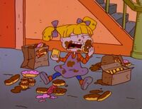 Rugrats Angelica Orders Out