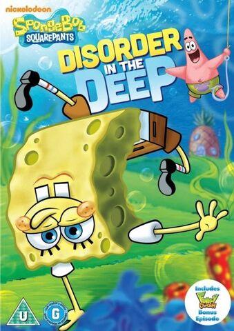 File:SB Disorder in the Deep DVD UK.jpg