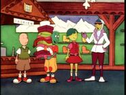 Doug and the Little Liar