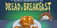 Dread 'N' Breakfast