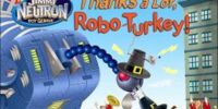 Thanks a Lot, Robo-Turkey!