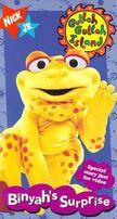 Gullah Gullah Island Binyah's Surprise VHS 1