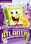 Atlantis SquarePantis 2012 reissue
