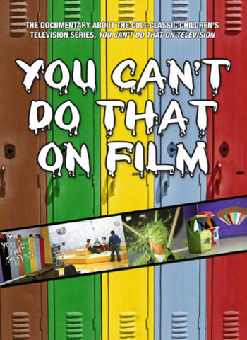 File:You Can't Do That on Film DVD.jpg