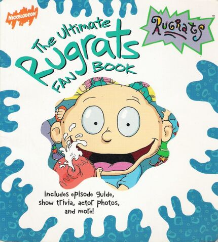 File:The Ultimate Rugrats Fan Book.jpg