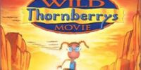 The Wild Thornberrys videography