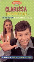 CEIA Ferguson Explains It All VHS