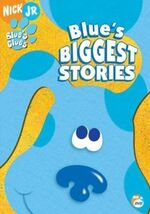 BluesBiggestStoriesDVD