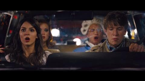 Fun Size Movie Official TV Spot Epic Night