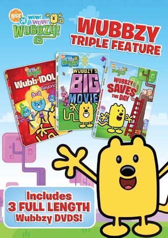 File:Wow! Wow! Wubbzy! Wubbzy Triple Feature.jpg