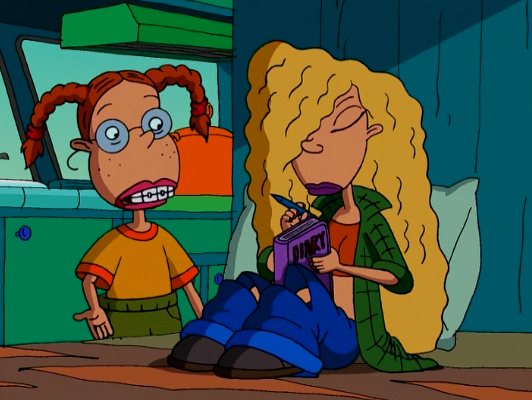 File:Debbie and Eliza-Dear Diary.png