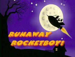 Title-RunawayRocketboy
