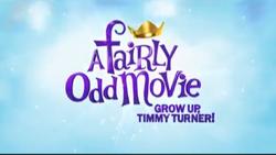 FairlyOddMovie-Title