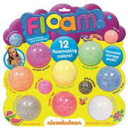 Floam 12 pack