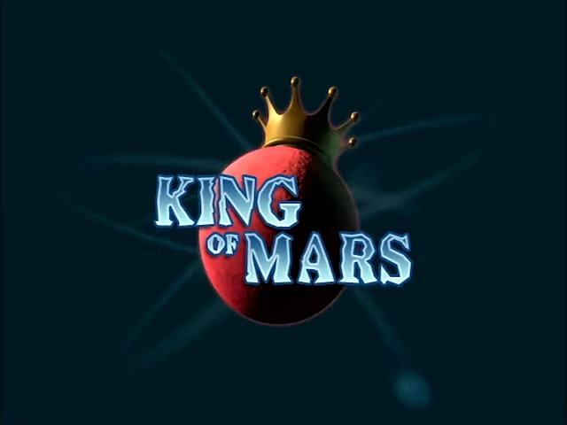 File:King Of Mars (Title Card).png