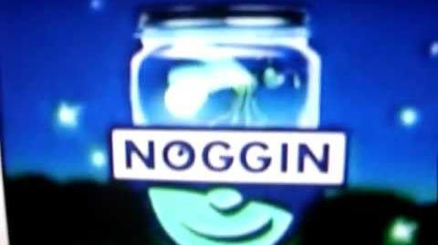 Noggin Firefly Bumpers (1999)