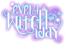 File:Every Witch Way Logo.jpg