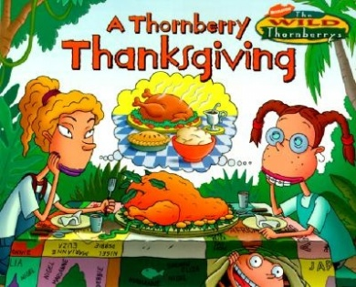 File:The Wild Thornberrys A Thornberry Thanksgiving Book.jpeg