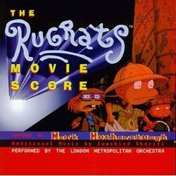Rugrats Movie Score