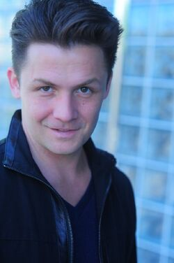 Matthew Godfrey