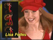 Lisa Foiles intro1
