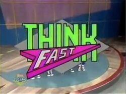 Thinkfast1